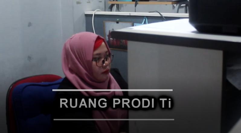 Sekretaris Program studi