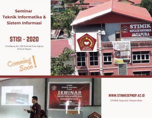 stisi 2020 banner